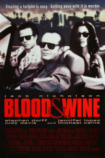 Blood and Wine (1997)