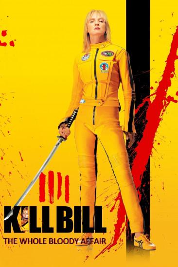 Kill Bill: The Whole Bloody Affair (2011)