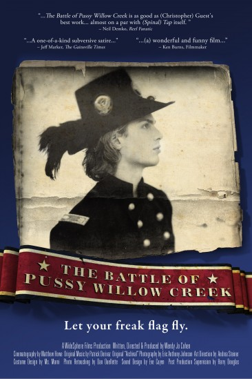 The Battle of Pussy Willow Creek (2013)