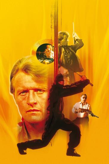 Blind Fury (1990)