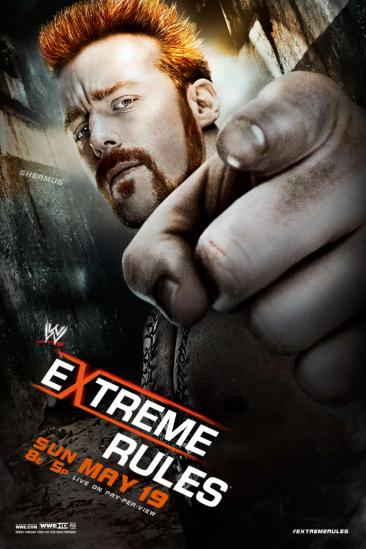 WWE Extreme Rules 2013 (2013)