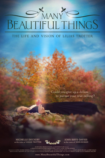 Many Beautiful Things (2015)