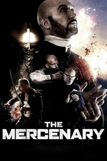 The Mercenary (2020)