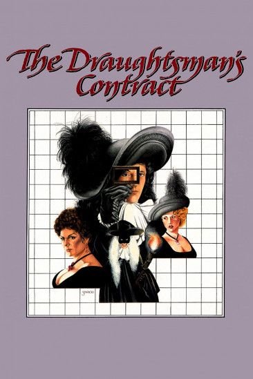The Draughtsman's Contract (1982)