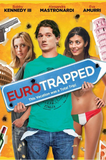Euro Trapped (2013)