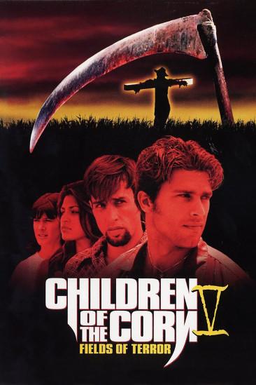Children of the Corn V: Fields of Terror (1998)