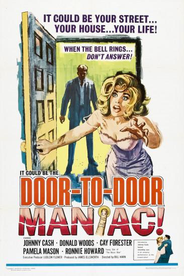 Door-to-Door Maniac (1961)