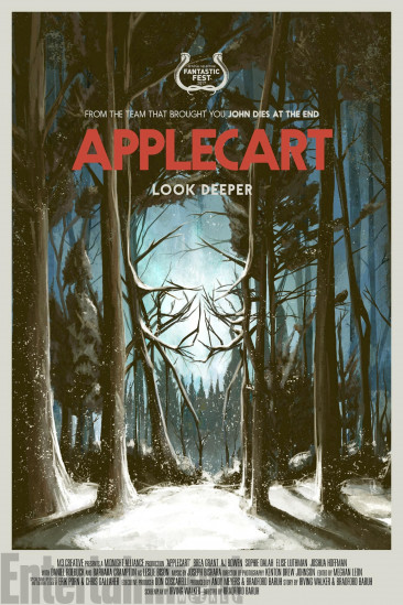 Applecart (2017)