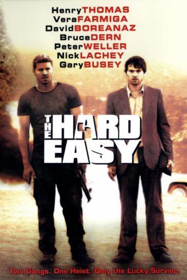 The Hard Easy (2006)