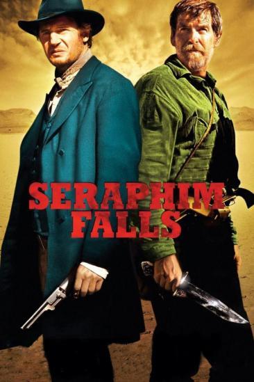 Seraphim Falls (2007)