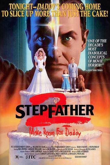 Stepfather II (1989)