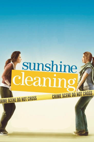 Sunshine Cleaning (2008)