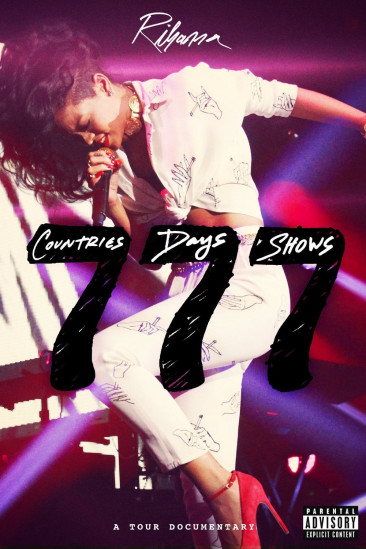 Rihanna 777 (2013)