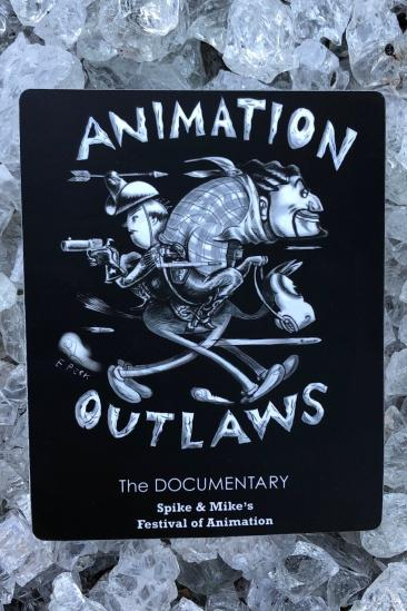 Animation Outlaws (0000)