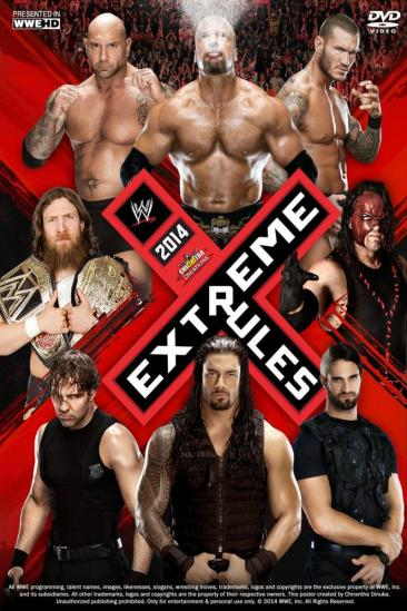 WWE Extreme Rules 2014 (2014)