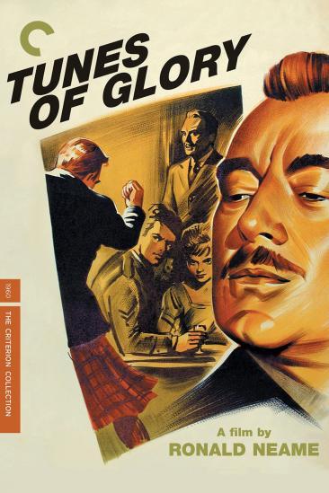 Tunes of Glory (1960)