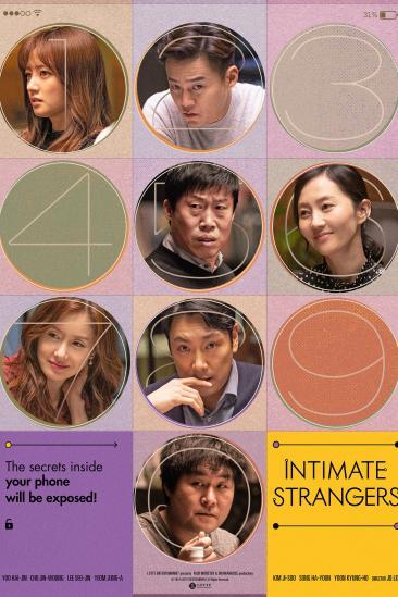 Intimate Strangers (0000)
