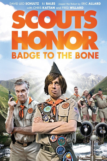 Scouts Honor: Badge to the bone (2009)