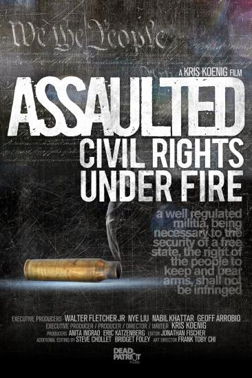 Assaulted: Civil Rights Under Fire (2013)