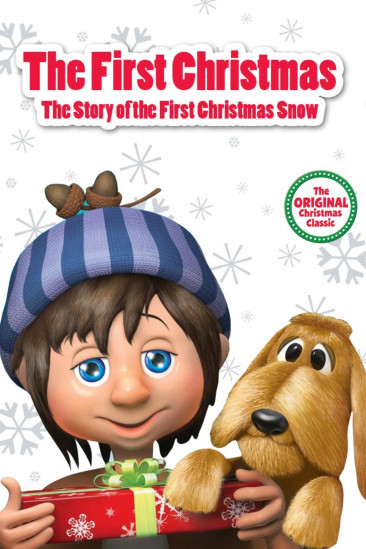 The First Christmas: The Story of the First Christmas Snow (1975)