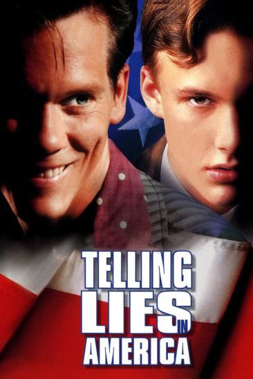 Telling Lies In America (1997)