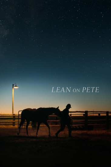 Lean on Pete (2017)