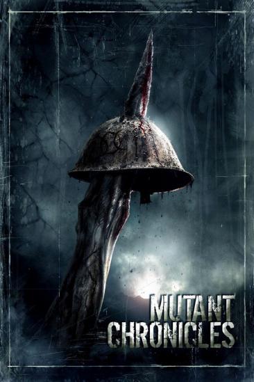 Mutant Chronicles (2008)