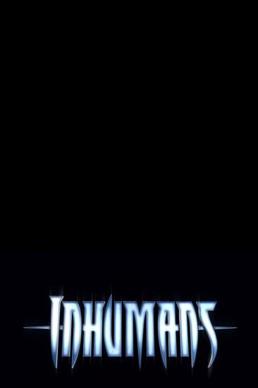 Inhumans (2019)