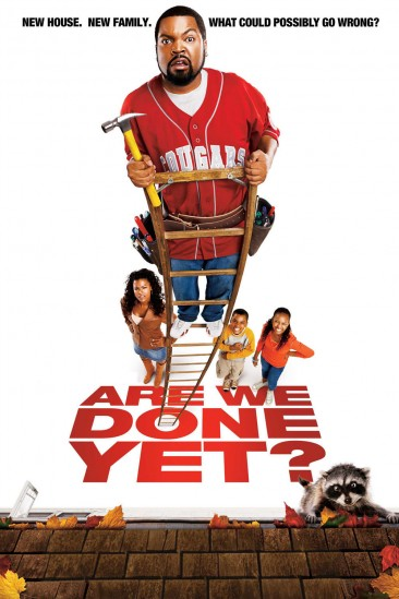Are We Done Yet? (2007)