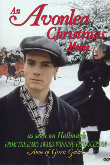 An Avonlea Christmas Movie