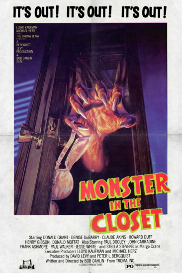 Monster in the Closet (1987)