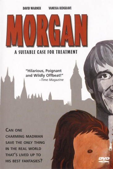 Morgan: A Suitable Case for Treatment (1966)
