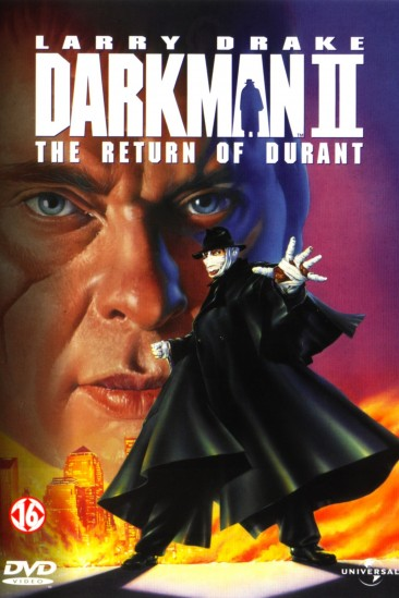 Darkman II: The Return of Durant (1995)