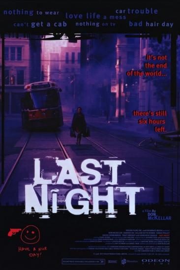 Last Night (1999)