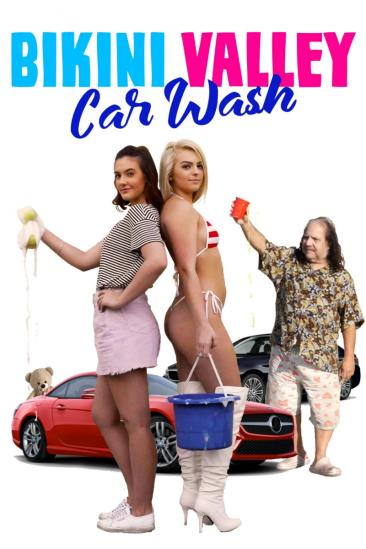 Bikini Valley Car Wash (2019)