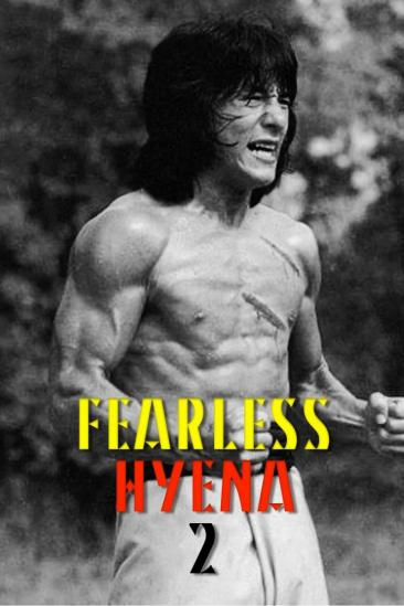 Fearless Hyena 2 (1985)