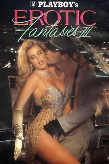 Playboy: Erotic Fantasies III (1993)