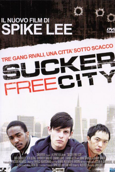 Sucker Free City (0000)
