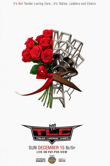 WWE TLC Tables Ladders & Chairs 2013 (2013)