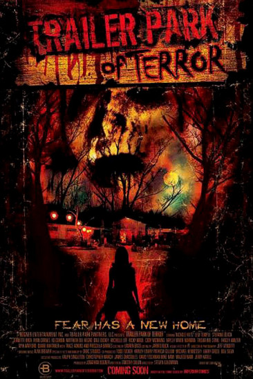 Trailer Park of Terror (2008)