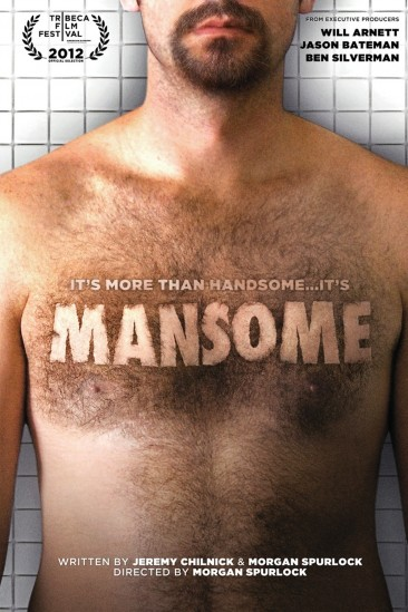 Mansome (2012)