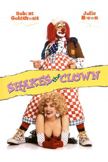 Shakes the Clown (1991)