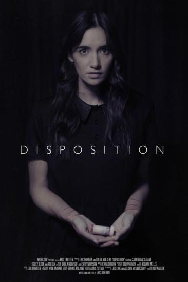 Disposition (2018)