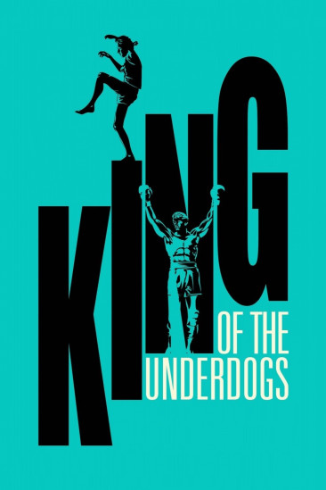 John G. Avildsen: King of the Underdogs (2017)