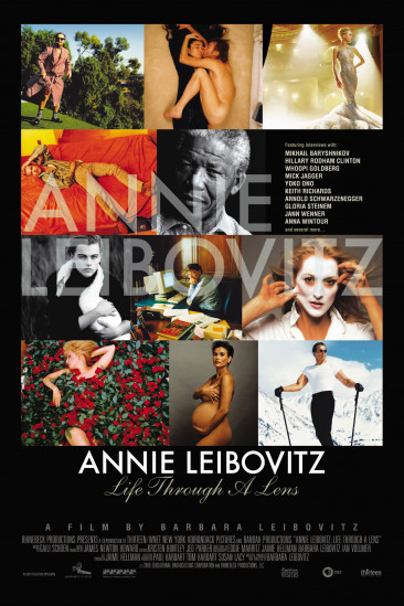 Annie Leibovitz: Life Through a Lens (2007)