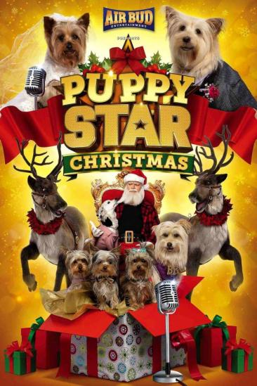 Puppy Star Christmas (2018)