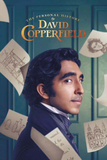 The Personal History of David Copperfield (2020)
