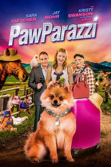PawParazzi (2018)
