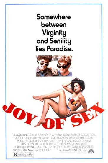 Joy of Sex (1984)