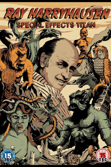 Ray Harryhausen: Special Effects Titan (0000)